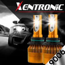 XENTRONIC LED HID Headlight kit 9006 6000K for 1993-2013 Toyota Corolla