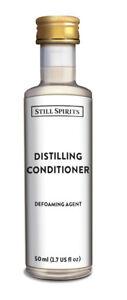 Still Spirits Distillers Conditioner Anti foaming agent for use in distilling.