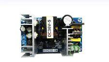 AC Converter 110v 220v to DC 36V MAX 6.5A 180W Regulated Transformer LED Driver