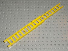 Echelle LEGO VINTAGE yellow ladder two pieces ref 420 421 / Set 114 & 575
