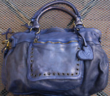 Moni Moni Splendor  Glamor Crossbody - Navy - Pristine Condition - Free S+H