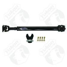 Drive Shaft-Unlimited X Rear Yukon Gear YDS006 fits 10-11 Jeep Wrangler