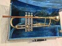 Conn 6B Trumpet Beautiful! Owned and Signed by Jazz Great Carmell Jones!!