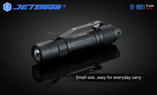 JETBeam SF-AA01 Cree XP-L HI 700lm+USB Rechargeable 14500 Flashlight