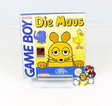 Die Maus ( Game Boy / GB ) * TOP * CiB
