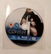 Conan The Barbarian (Blu-ray, Disc only) Brand new. Arnold Schwarzenegger.
