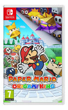 Paper Mario: The Origami King -- Standard Edition (Nintendo Switch, 2020)