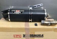 Yoshimura Enfiler Silencieux Échappement Kit / Hepta Force Suzuki Gsxr 1000R