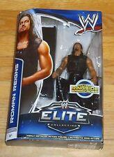 2013 WWE WWF Mattel Roman Reigns Elite Wrestling Figure MIP Series 26 Shield