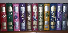 Folio Society ANDREW LANG'S Rainbow Fairy books in 11 vols
