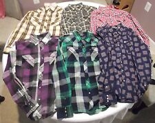 Mens The Big Bang Theory Howard Wolowitz Lot Of 6 Shirts Sizes S-XL