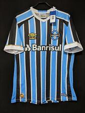 2018-19 Gremio Home Jersey Soccer Shirt XL BNWT