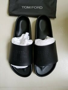 Brand New TOM FORD Leather Sandals ( size 8)