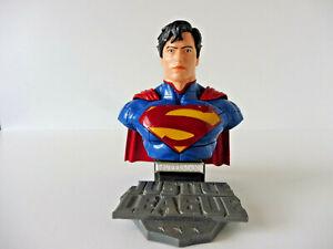 SUPERMAN 3D PUZZLE FUN 1/32 Justice League Herpa PuzzleFun3D 57210 Figurine Figu