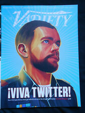 VARIETY MAGAZINE TWITTER HOU HSIAO-HSIEN DIRECT TO SERIES