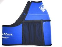 "Brand New ""Sealed""Blue Gallon Gear Fitness Hydration Cover"