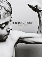 SPIRITUAL FRONT Open Wounds 2CD MEDIABOOK ordo rosarius equilibrio Death in June