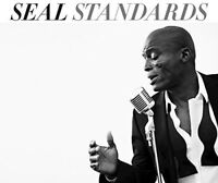 Seal - Standards [New CD] Deluxe Edition