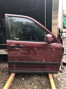 2002-04 Honda CRV Passenger Electric Door