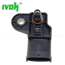3BAR MAP Sensor Manifold Pressure For Buick Cadillac Chevrolet 12644807 12612111