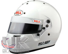Bell RACING kc7-cmr kart casco 58CM UK kart Store