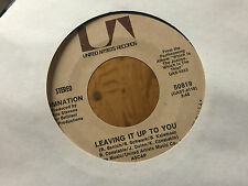 Damnation Fingers On A Windmill / Leaving It Up To You 50819 Psych Rock