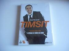 DVD - PATRICK TIMSIT le spectacle de l'homme seul debout