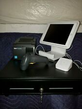 Full Square POS Retail System-Lightly used-Retail, Restaurant
