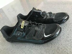 Mavic Index Energy Transfer 80 Cycling shoes - new, unworn.