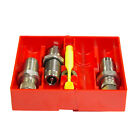 Lee Precision Carbide Three Die Set 40 S&W 90799