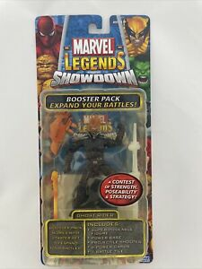 Marvel Legends Showdown Ghost Rider Booster Pack Action Figure Game New In Box