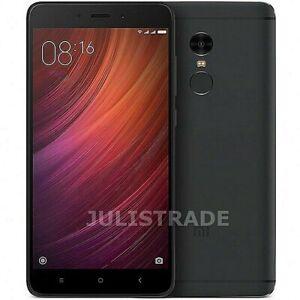 """XIAOMI REDMI NOTE 4 4gb 64gb DECA Core 5.5"""" FHD Screen Android LTE Smartphone"""
