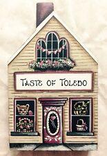 Perrysburg, Oh, Taste Of Toledo Gift Shop, Brandywine Collectibles, Yorktown, Va