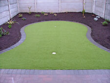Artificial Grass for Golf Putting Green or Lawn 4m x 9m