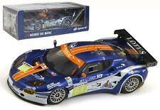 Spark S2208 Lotus Evora 'Lotus Jetalliance #64 Le Mans 2011 - 1/43 Scale