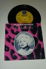 "Madonna-Hanky Panky - 1990 tedesco 2-TRACK 7"""
