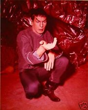 Mr. Spock Star Trek TOS The Cage 1964 Nimoy 8x10 Photo