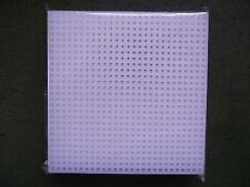 "Darice 10 x 4"" Square 7 Count Plastic Canvas Shapes"
