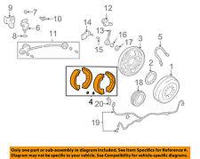 Brakes Brake Parts For Toyota T100 Sale Ebay. Toyota Oem 9503 Taa Brakeshoes 0449535230. Toyota. 1996 Toyota T100 Front Wheel Diagram At Scoala.co