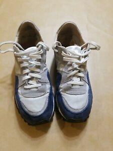 Spalwart Marathon Type A Trail Running Shoe - Size EUR 38 Navy & Gray C140 0172