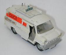 Vintage Ford Dinky TRANSIT VAN R9363