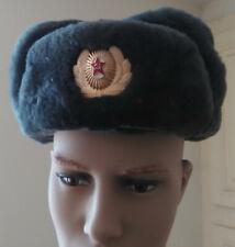 CHAPSKA RUSSE SOVIETIQUE
