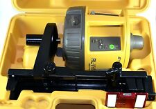 TOPCON LASER ROTATING RL-VH3D HIGH POWER. PACKAGE.***MADE IN JAPAN*** A$1975 !!!