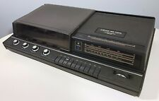 New listing Sirius 315 Russian Soviet Stereo Receiver Tuner Turntable Vintage 1970s Ussr
