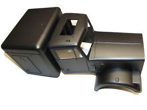 "Tamiya Grand Hauler ""BLACK"" 56356 1/14 Semi Truck Cab Body Hood Sleeper"