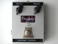 Providence PFX-1 Anadime Chorus Guitar Effect Pedal