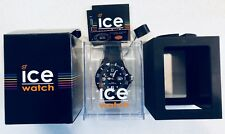 Brand New Ice Watch - Ice Forever Black Big