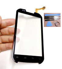 New black touch Screen digitizer Replacement Part For Motorola XT621 + Tools