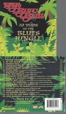 CD--MOJO BLUES BAND--20 YEARS IN THE BLUES  JUNGLE