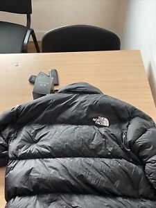 the north face puffer jacket 700 Mens